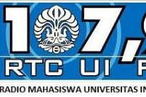 Radio RTC UI 107.9 fm Depok