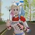 MTA:SA | Harley Quinn (fortnite)