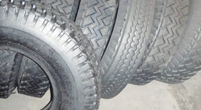Recognize the Factors that Cause automotive Tires Run Out quick