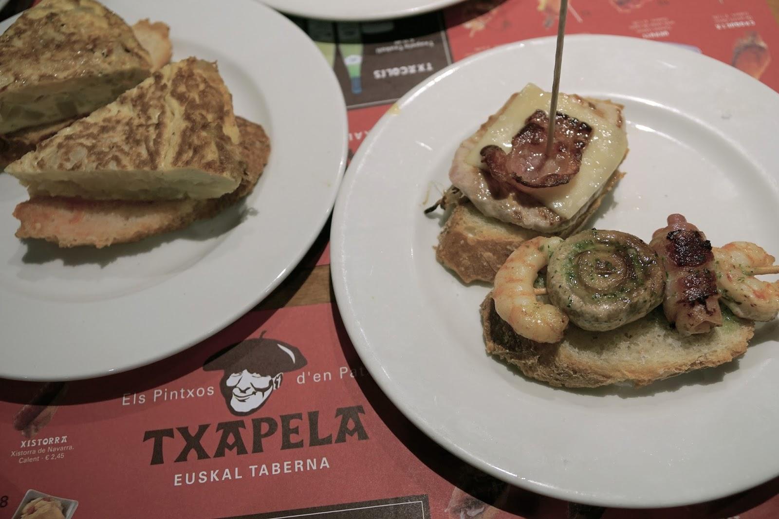 チャペラ(Txapela)