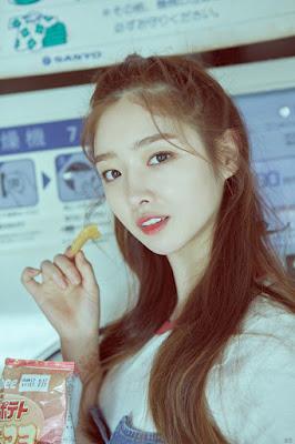 Eunjin