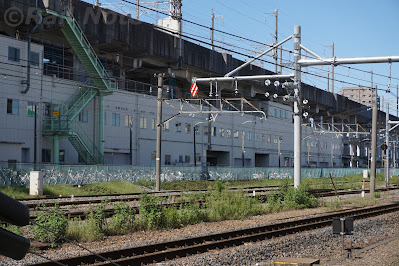JR高崎線秩父鉄道連絡線