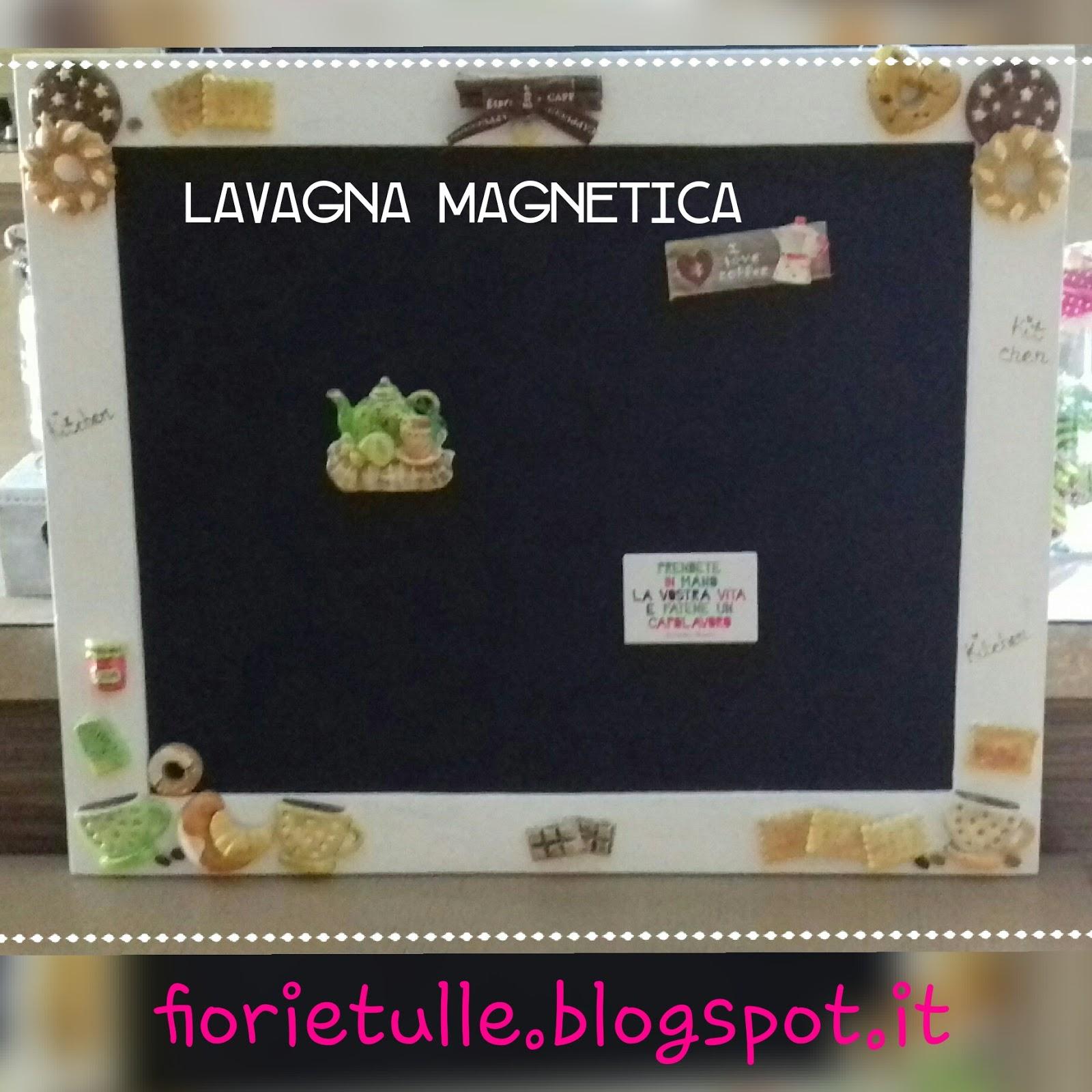 Lavagnette Per Cucina | Lavagna Magnetica Per Cucina Affordable Ora ...
