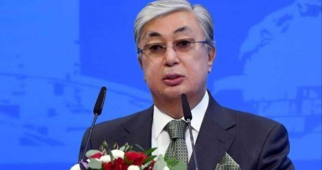 Astana will be called Nursultan after former president