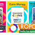 Roposo - video status, earn money, chat with friends