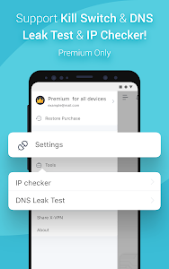X-VPN - Premium Unlimited APK