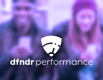 Download dfndr performance: clean, boost, speed & space - Apps on Google Play