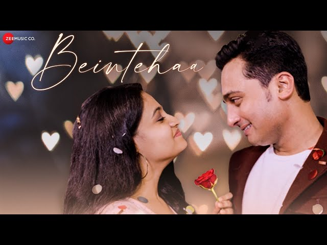 New Hindi Trending Song 'Beintehaa' सुंग By Abhishek Bhushan