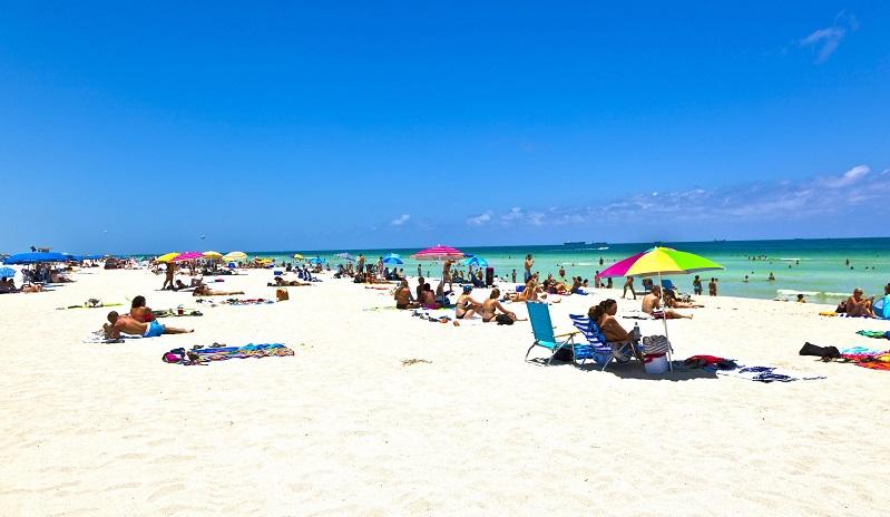 Como Encontrar ótimos Hotéis Nessas Praias Da Flórida Por Preços Incríveis