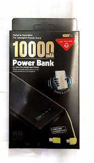 power bank 10000mah on tenck 33561