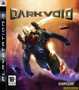 Dark Void PS3 Torrent