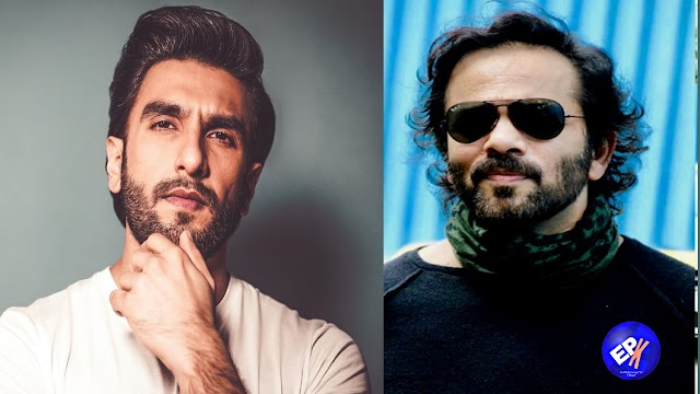 Are Ranveer Singh and Rohit Shetty reuniting for another biggie  after Simba?