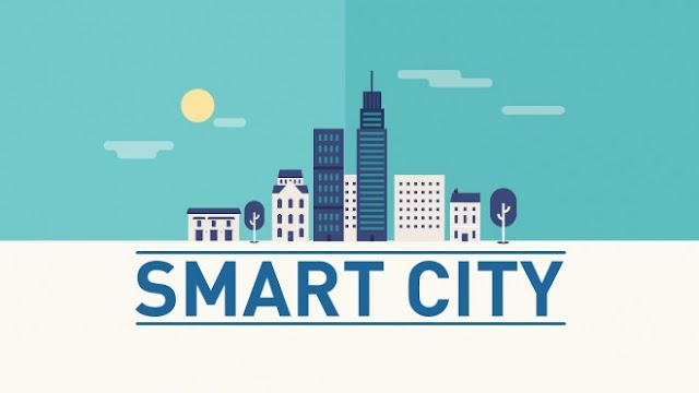 14 Aplikasi Menuju Smart City
