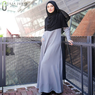 ATILIA JUBAH - SOLD OUT