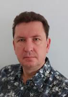 Stanislav Vladimirovich Yurchenko