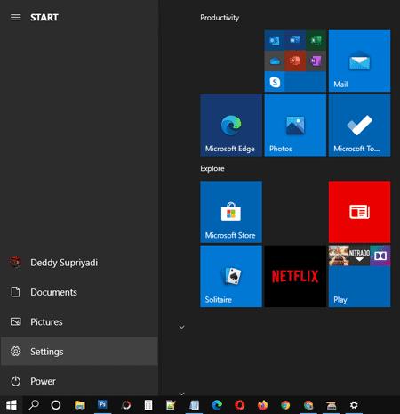 Microsoft Rilis KB4565503 untuk Memperbaiki Masalah pada Update Windows 10 Sebelumnya