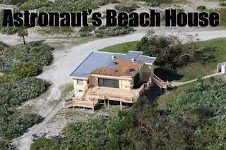 Hurricane Matthew, Hurricane Matthew Beach House Damage