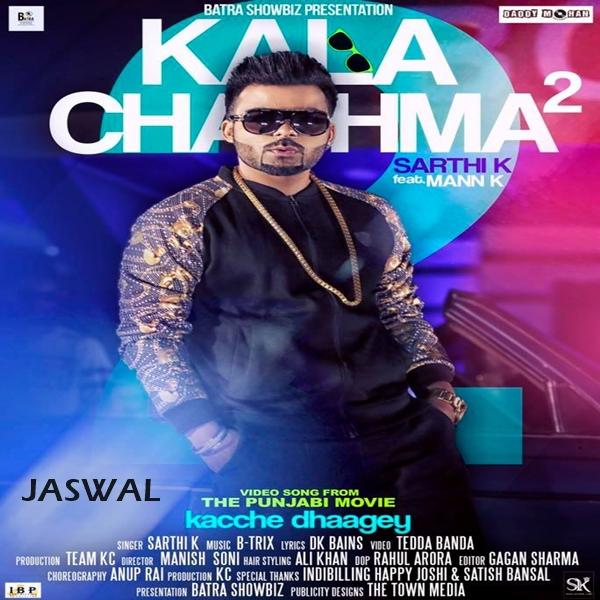 Kala Chashma 2