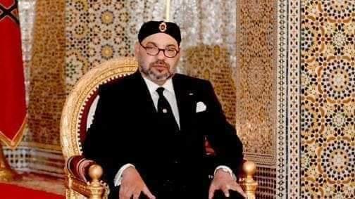 جلالة الملك مع شعبه الوفي .. غاضب على ممثلي الأمة ويستدعي الوزراء بصفة مستعجلة إلى القصر