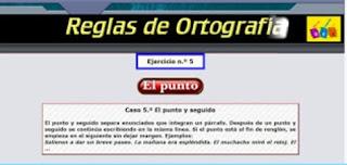 http://capitaneducacion.blogspot.com.es/2016/12/3-primaria-lengua-el-punto.html