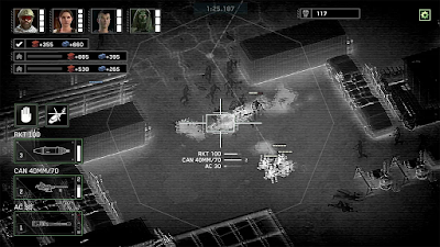 Zombie Gunship Survival MOD v1.5.0 Unlimited Bullet