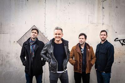 Keane: Banda confirma única apresentação no Brasil