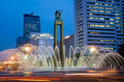 Cina Dibalik Rencana Pemindahan Ibu Kota? Ini Jawaban Luhut!