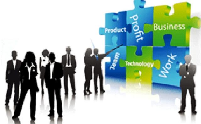 Manajemen Sumber Daya Manusia Pada Abad 21