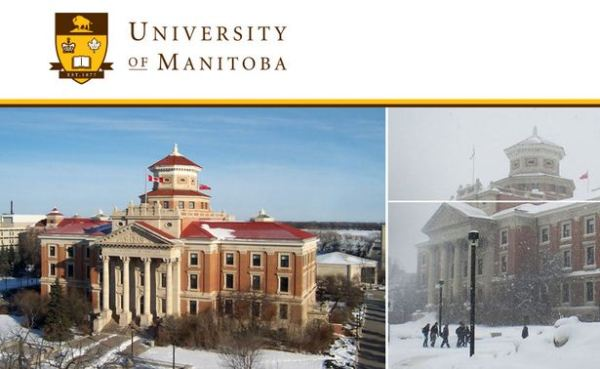Study in Canada – University of Winnipeg Fully Funded Scholarship