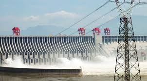 अरुण-III जलविद्युत परियोजना