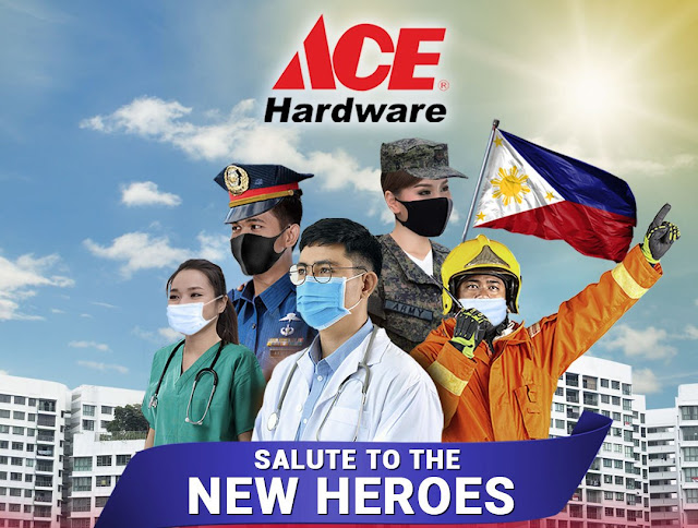 ORGANIZE YOUR HOME WITH ACE HARDWARE
