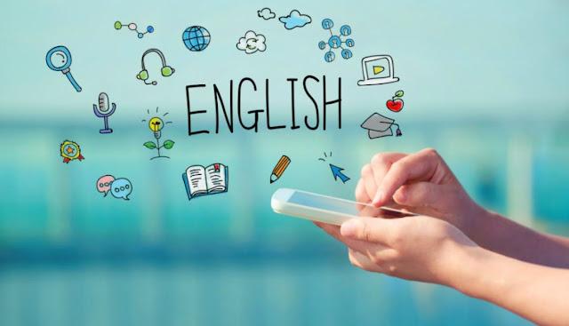 Tes Bahasa Inggris Online