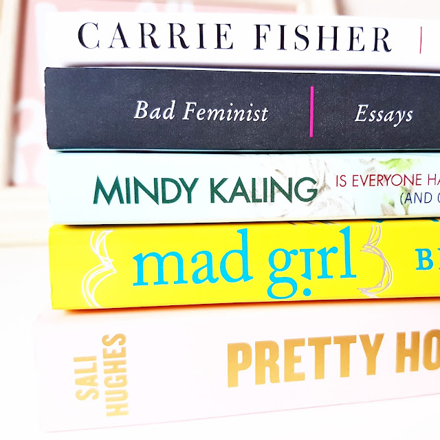 Birthday & Christmas Book Haul | What I'm Currently Reading... #1