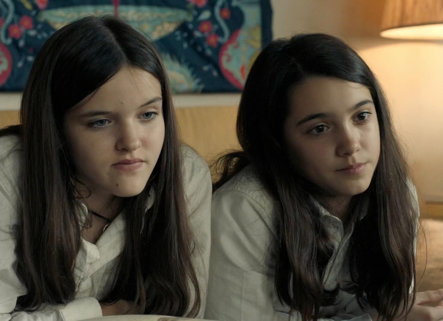 Las niñas (2020) 1080p WEB-DL