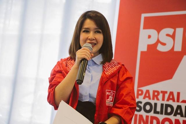 """Demokrat Anggap Anak-anak PSI Kurang Ilmu, """"Belajar Bahasa Indonesia Lagi"""""""