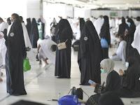 Lebih Dari 4 Juta Jamaah Telah Kunjunggi Masjidil Haram dan Nabawi
