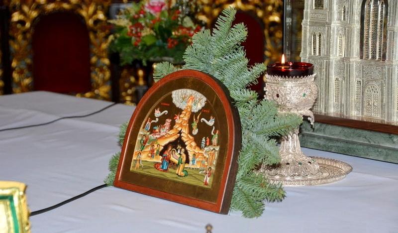 Χριστούγεννα 2020: Ρωμαϊκή ή Θεϊκή ειρήνη;