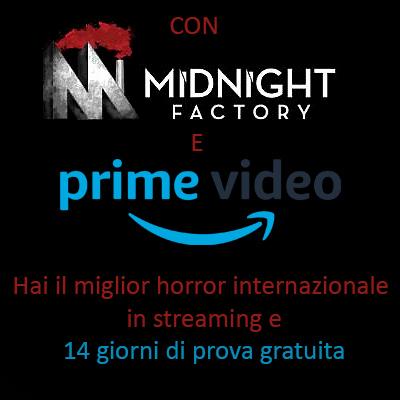 Offerta Midnight Factory