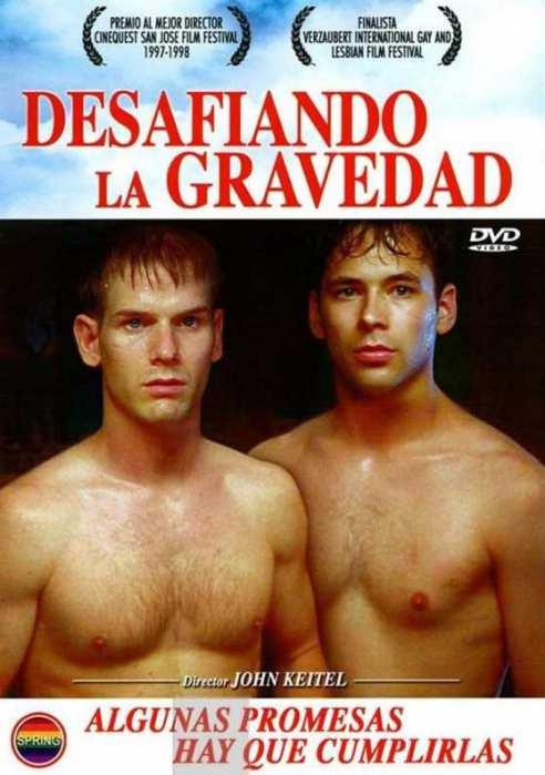 """VER ONLINE Y DESCARGAR PELICULA """"Desafiando La Gravedad"""" - """"Defying Gravity"""""""