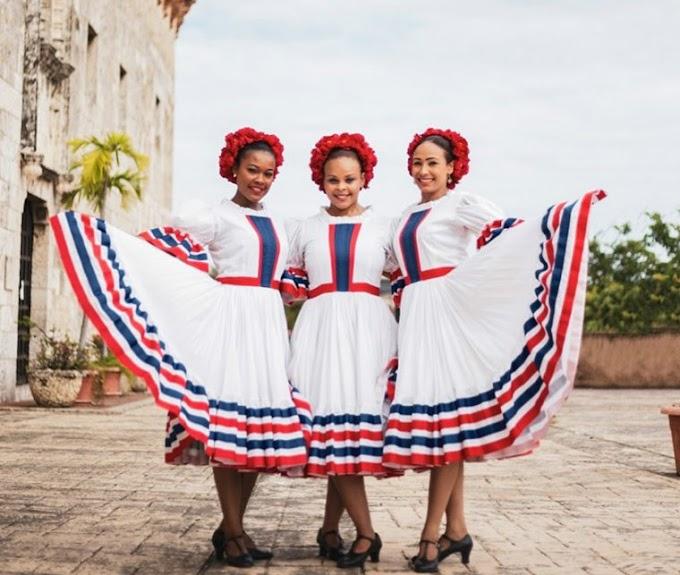"""SANTO DOMINGO: Ballet Folclórico Nacional representara a República Dominicana en París, Francia. """"Festival Montoire 2019"""""""