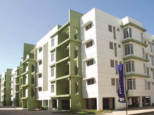 The Avenues at Esplanade by Emaar India in Tondiarpet Chennai 01