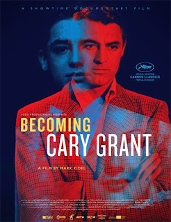 El verdadero Cary Grant (2017)