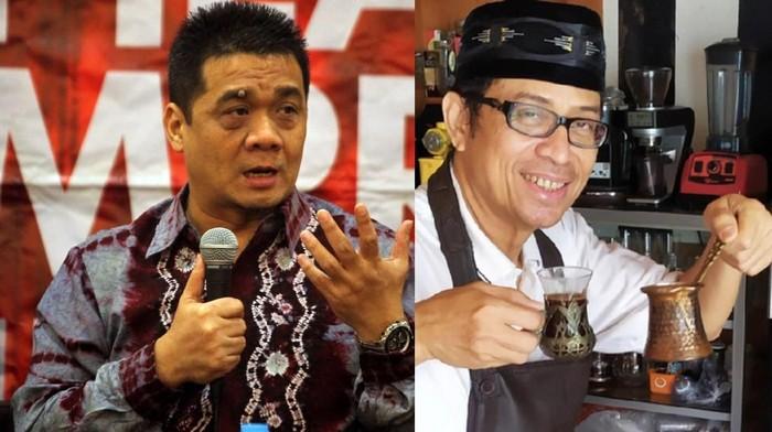 Menanti Tandem Anies di DKI dan Pesan Jangan Baperan Sandi