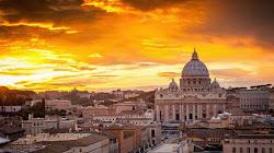 Tại Sao Không Thuyết Minh về Thành Phố Rome nổi tiếng Của ITALIA?