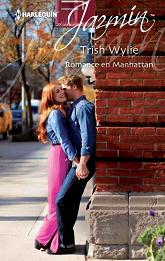 Trish Wylie - Romance En Manhattan