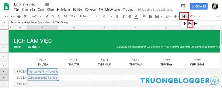 Hướng dẫn xuống dòng trong Excel và Google Spreadsheets đơn giản nhất