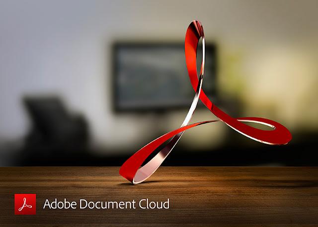 Adobe Acrobat Pro DC OSX