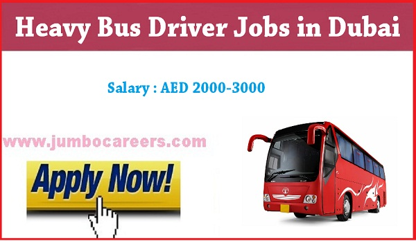 All new job vacancies in Dubai, transportation company jobs in Dubai,