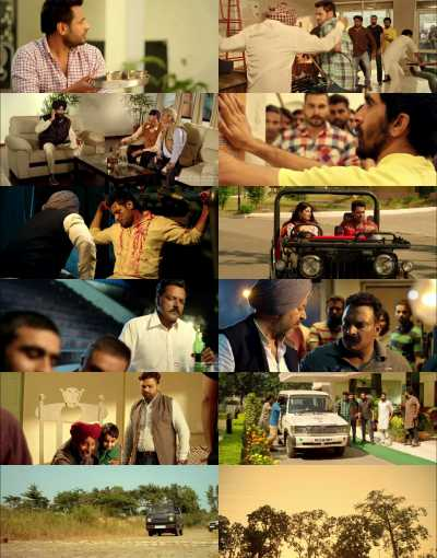 Rupinder Gandhi 2 Full Movie