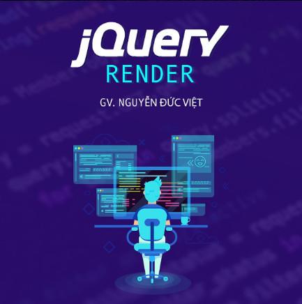 Học lập trình Jquery từ cơ bản đến nâng cao qua bài tập thực hành ebook PDF EPUB AWZ3 PRC MOBI